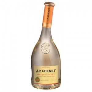 J.P. Chenet Medium Sweet White 750ml, Alc.11%