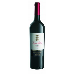 Leopard's Leap Special Edition Shiraz 750ml, Alc.13.5%