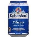 Kaiserdom Pilsener Premium 330ml, Alc.4.7%