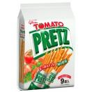 Glico 9 Packs Pretz Tomato 134g