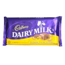 Cadbury M'sia Bar Cashew & Cookie 165g