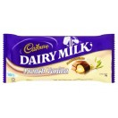 Cadbury M'sia Bar French Vanilla 180g