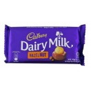 Cadbury M'sia Bar Hazelnut 165g