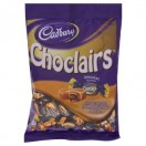 Cadbury Choclairs Caramel 100g