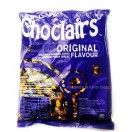 Cadbury Choclairs Caramel Refill Bag 180pp