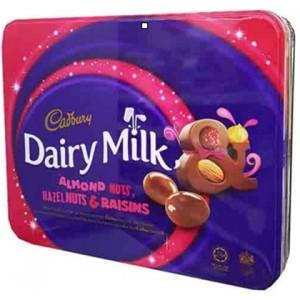 Cadbury Panned Assortment 300g