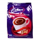 Cadbury 3 IN 1 Hot Chococolate Beverage Bag 450g