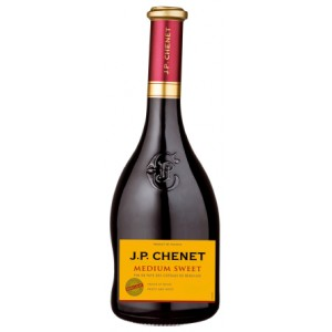 JP. Chenet Medium Sweet Red