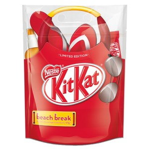 Kit Kat Minis Sharing Bag (Break Time) 517g