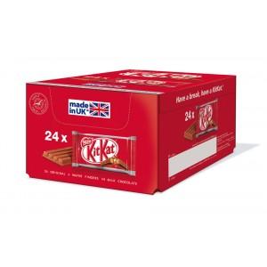 Kit Kat 4-Finger 45g