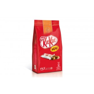 Kit Kat Mini Snack Bag 217g