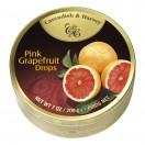 C&H Pink Grapefruit Drops