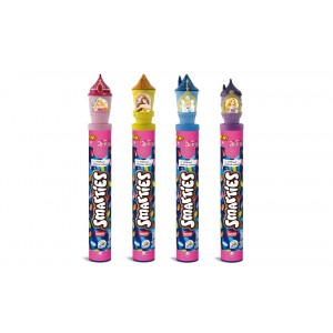Smarties Princesses Toppers Singles 150g