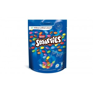 Smarties Fun Bag 380g