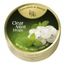 C&H Clear Mint Drops