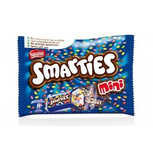 Smarties Minis Bag 216g