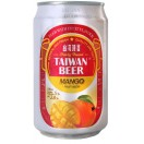 Taiwan Beer - Mango Fruit Beer