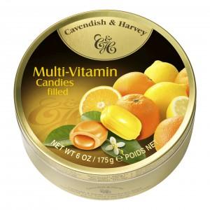 C&H Multi Vitamin Drops