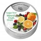 C&H Mixed Fruit Sugar Free Drops