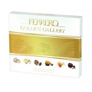 Golden Gallery T34