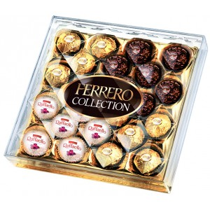 Ferrero Collection T20