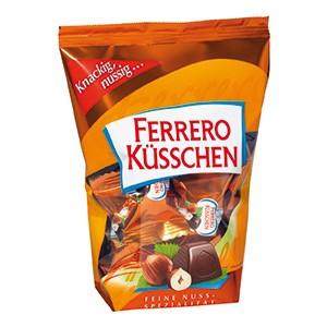 Ferrero Kuesschen 124g