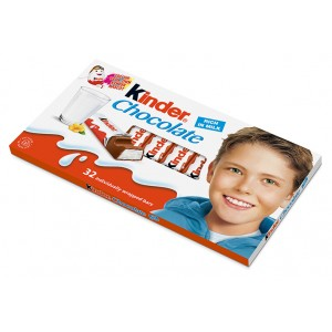 Kinder Chocolate 400g