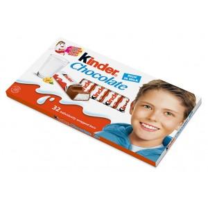 Kinder Chocolate 400g