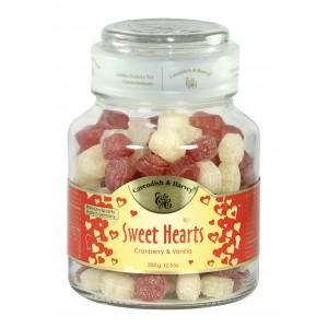 C&H Sweet Hearts Love 350g