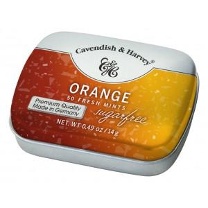 C&H Orange14g