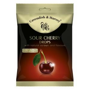 C&H Premium Sour Cherry 100g