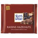 Ritter Sport Raisin & Hazelnut 100g