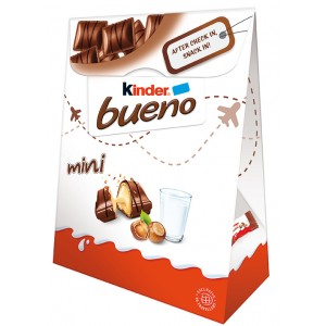Kinder Mini Bueno 150g