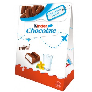 Kinder Mini Chocolate 200g