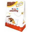 Kinder Mini Country 180g