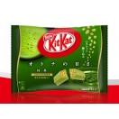 Kit Kat Green Tea 135.6g