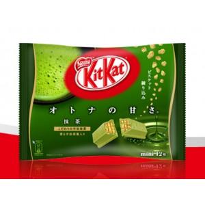 Kit Kat Mini Otonano Amasa Maccha 135.6g