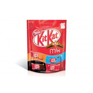 Kit Kat 2 Finger Mix Sharing Bag 478g