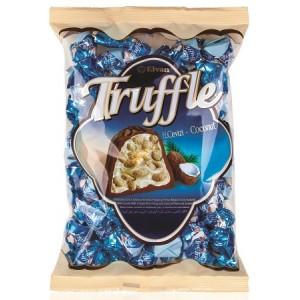 Elvan Truffles Coconut 500g
