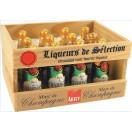 Abtey Liqueurs de Selection M.D. Champagne Chocolate 155g
