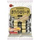 Bourbon White Rollita Cookies 99g