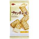 Bourbon Blanchul White Chocolate Cookies 82g
