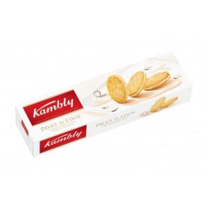 Kambly Delice de coco