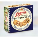 Danisa Butter Cookies with Gift Box