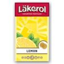 Lakerol Classic Lemon