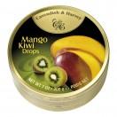C&H Mango Kiwi Drops 200g