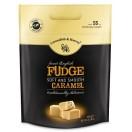 C&H Finest English Caramel Fudge 600g