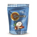 Chocodate Pouch Coconut 100g