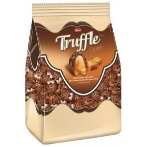 Elvan Truffle Pouch Caramel 500g