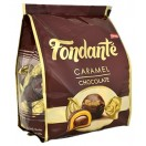 Fondante Milk Chocolate Fondant with Chocolate Bag 500g